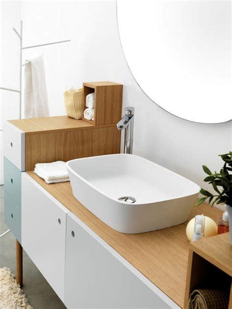 carrelage antiderapant cuisine le meuble sous lavabo 60 idées créatives