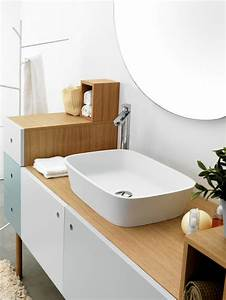 impressionnant meuble de salle de bain style retro 7 le With meuble de salle de bain style retro
