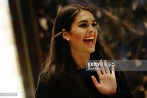 <b>Hope Hicks</b> Stock Photos and Pictures | Getty Images