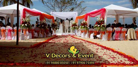 wedding decorators stage decorations  coimbatore