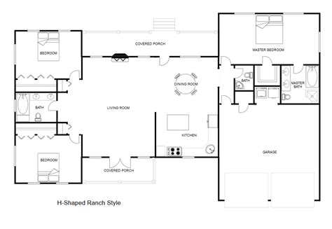 Home Design Blueprints by Blueprint Maker Free App