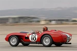 1957 Ferrari 250 TR Prototype Photo Gallery Autoblog