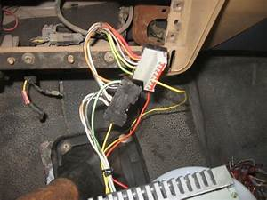 1990 F150 Radio Wire Help - Ford F150 Forum