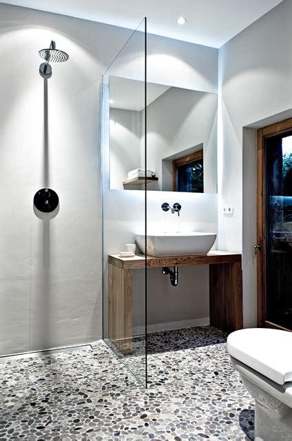 baeder modern badezimmer hamburg von home styling