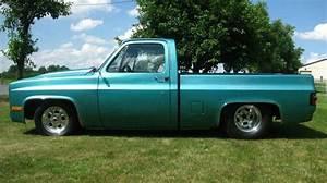 Purchase Used 1981 Chevy C  10 1500 Custom Pro Street
