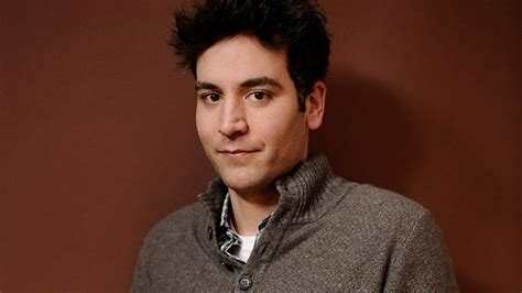 Josh Radnor Has Faith In Basic Goodness