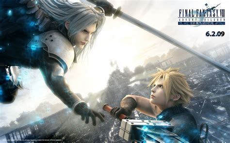 Permalink to Wallpaper Android Cloud Final Fantasy