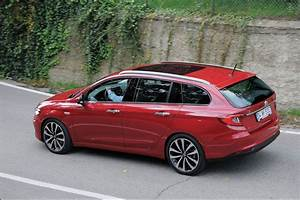 Forum Fiat Tipo : fiat tipo break ~ Gottalentnigeria.com Avis de Voitures