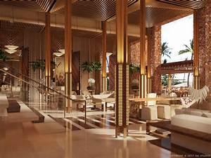 The Imperative For Exceptional Hotel Interior Design