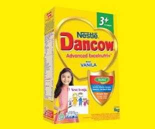 Dancow 3 Madu 1000g jual dancow untuk balita harga menarik blibli