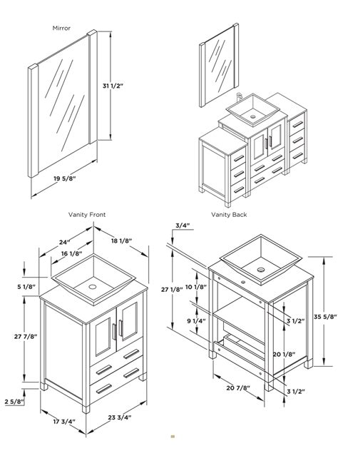 bathroom vanity base cabinet diions gallery including