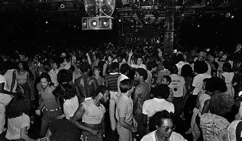 Garage Club Nyc by Feature The Renowned History Of Nyc Nightclub Paradise
