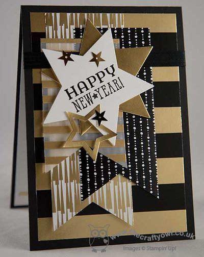 happy  year  handmade card designs crafts
