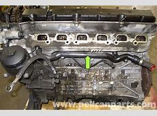 BMW E46 Head Gasket Replacement BMW 325i 20012005