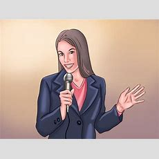 3 Ways To Speak Clearly Wikihow
