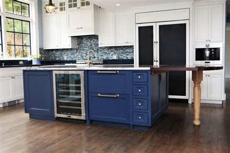The Cranberry Project  Eclectic  Kitchen  Boston  By
