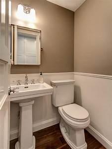 le lavabo colonne en 81 photos inspirantes With salle de bain design avec lavabo sur colonne