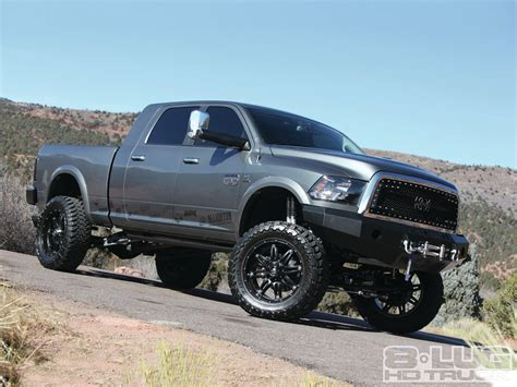 Dodge Ram Lifted by Dodge Ram 1500 2014 Sport Lifted
