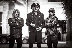 21 Questions with Phil Campbell of Motorhead  Motorhead