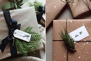 Cadeau Noel Copain : de belles id es pour des paquets cadeaux presque parfaits louise grenadine blog lifestyle lyon ~ Melissatoandfro.com Idées de Décoration