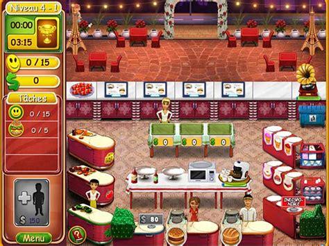 jeux de cuisine burger restaurant burger bustle cuisine bio gt jeu iphone android et