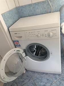 Waschmaschine Bosch Maxx : gebraucht waschmaschine bosch maxx 4 wfc 2040 40cm tief in mannheim waschmaschinen kaufen ~ Frokenaadalensverden.com Haus und Dekorationen