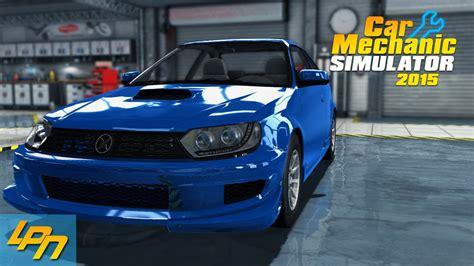 car mechanic simulator 2018 katagiri katsumoto