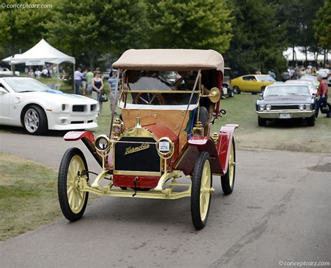 1910 Hupmobile Model 20 Conceptcarzcom