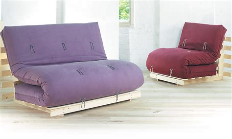 Futon Chair And Ottoman Covers by Fiji Sofa Bed Futon Sofa Bed Collection Natural Bed