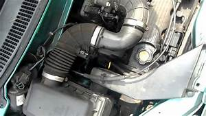 Suzuki Wagon R 1 3 Petrol 2001 Engine Video