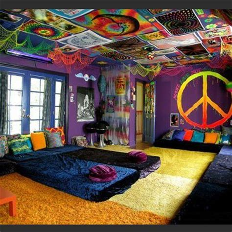 Stoner Room, Trippy Room  Home, Architecture & Feng Shui