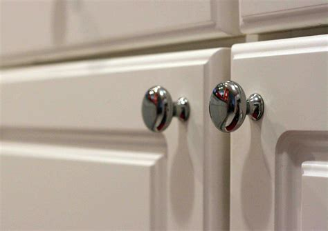 Permalink to Kitchen Cabinet Handles And Knobs