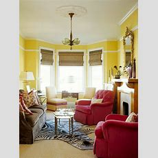 Wohnzimmer Gelb Gestrichen – Wohnzimmer ideen