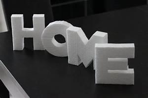 Deko Buchstaben Pappe : deko buchstaben schnell und preisg nstig aus styropor hergestellt buchstaben pinterest ~ Sanjose-hotels-ca.com Haus und Dekorationen