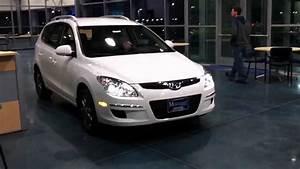 2012 Hyundai Elantra Sedan Touring Workshop Service Repair