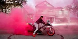 Stunning Photos Of A Women U0026 39 S Motorcycle Club In New