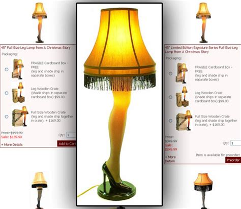 A Christmas Story Leg Lamp Svg  – 217+ File SVG PNG DXF EPS Free