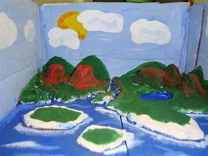 Classroom: Project Work-Landforms by millerjo   32 Other ...