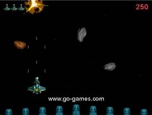 Asteroids - Kostenlos online spielen - NETZWELT