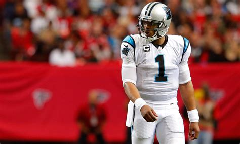 The Carolina Panthers Were Exposed As 14 0 Frauds And Its