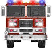 volunteer firefighter light laws dispatch records