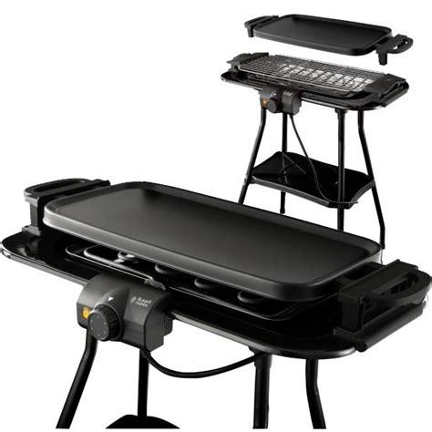 hobbs barbecue 233 lectrique 3en1 grill plancha sur