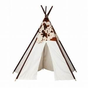 Tipi Indien Enfant : 96 best tipi et tente enfant images on pinterest play tents cool tents and child room ~ Melissatoandfro.com Idées de Décoration