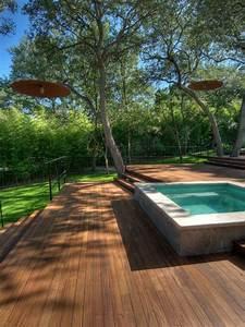 Grande Piscine Hors Sol : la petite piscine hors sol en 88 photos ~ Premium-room.com Idées de Décoration