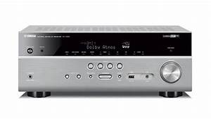 Yamaha Rx V685 : yamaha rx v685 surround receiver med dolby atmos ~ Jslefanu.com Haus und Dekorationen