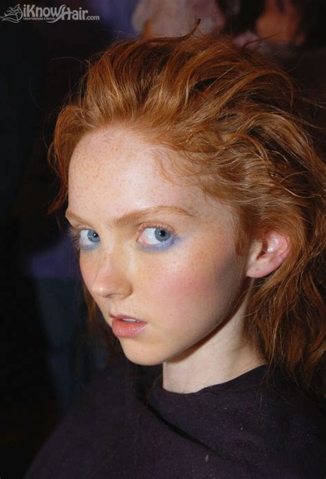 lily cole hair lily cole hairstyles short hair long