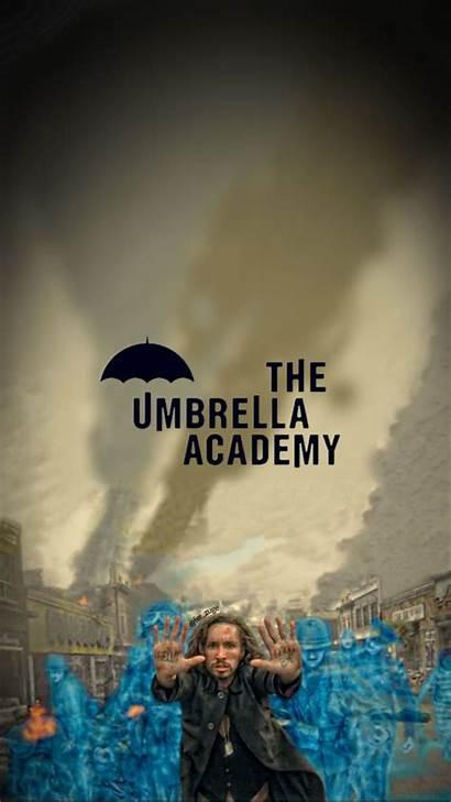 Umbrella Season Academy Netflix Pfp Stranger Klaus