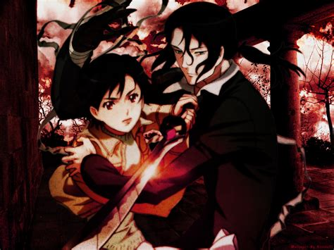 Anime Blood Wallpaper - blood plus anime wallpaper 01 imagez only