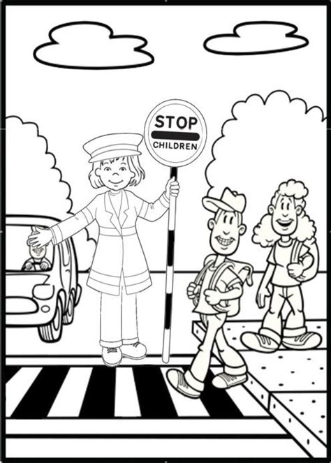 19 best road safety activities images on 762 | 30ea81098ca21ad30e6e48a0897aef80 traffic rules for kids activities road safety activities preschool