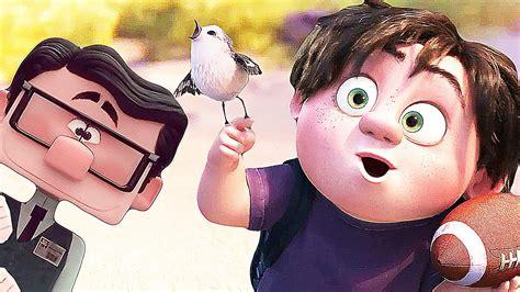 disney pixars  short films youtube